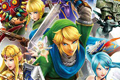 Sujet : Hyrule Warriors