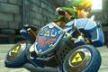 Sujet : Mario Kart