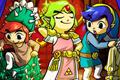 Sujet : Tri Force Heroes