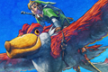 Sujet : Skyward Sword