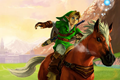 Sujet : Ocarina of Time