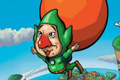 Sujet : Les jeux de Tingle