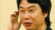 Miyamoto parle de Phantom Hourglass