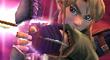 Smash Bros. Brawl : les attaques de Link