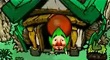 Tingle RPG : un trailer européen