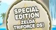Concours PN/PZ : un pack DS Lite Zelda