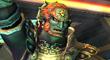 SSBB : des images de Ganondorf