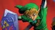 Ocarina of Time fête ses dix ans