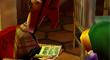 Bilan du mois d'avril sur Puissance-Zelda