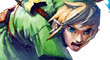 Zelda Skyward Sword richement illustré !