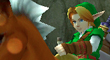 Ocarina of Time remaké sur 3DS
