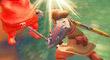 Essai de la démo Skyward Sword