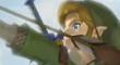 Skyward Sword à la moitié de son développement