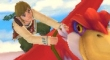 Skyward Sword : images et trailer