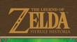 Hyrule Historia en Occident
