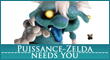 Puissance-Zelda recrute !