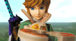 Link SS en figurine chez Medicom Toy