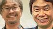 Miyamoto et Aonuma évoquent Zelda U