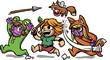 Ittle Dew : un Zelda-like 2D prometteur
