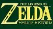 Infos pour Hyrule Historia et images de TWW HD