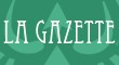 La Gazette #58