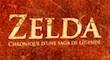 Concours : Zelda Chronique d'une saga légendaire