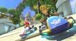 Link dans Mario Kart 8