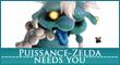 Puissance-Zelda recrute une nouvelle fois !
