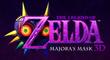 Majora's Mask 3DS annoncé !
