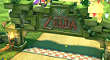 Link à fond les manettes !