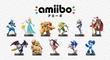 Wii U, Amiibo, Zelda !