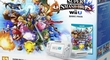 Bundle Wii U avec Smash Bros. for Wii U