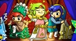 Tri Force Heroes le 23 octobre 2015