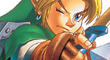 Ocarina of Time sur Console Virtuelle