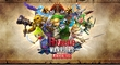 Une tonne de DLC pour Hyrule Warriors Legends !