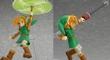 De nouvelles figurines Nendoroid et Figma Zelda