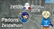 Des changements pour le ZeldathonFR 2016