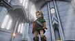 Zelda sous Unreal Engine, un régal pour les yeux !