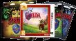 Des réductions et un jeu de cartes Zelda !