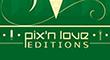 30 ans de Zelda chez Pix'n'Love