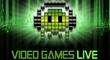 Video Games Live en concert à Paris le 8 novembre 2016