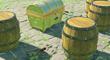 La sortie de quatre nouveaux amiibo Zelda