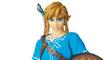 Une figurine articulée de Link par Medicom Toys