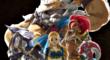 DLCs et Amiibos BOTW à l'E3