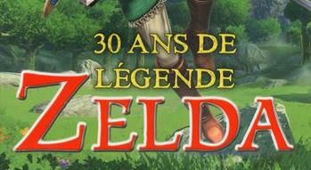 Zelda : 30 ans de légende – Interview et présentation