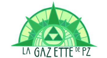 La Gazette de P-Z #17