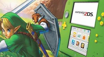 Nintendo se lâche pour le Black Friday