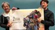Aonuma souhaite conserver le monde ouvert à l'avenir