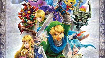 Hyrule Warriors: Definitive Edition arrive sur Switch !