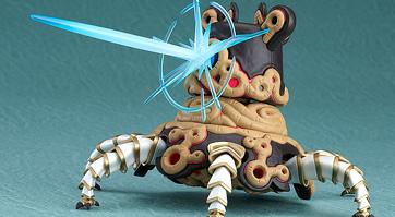 Précommandes ouvertes pour la figurine Nendoroid du Gardien